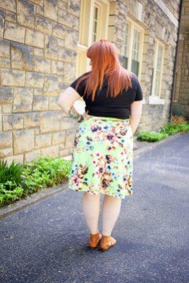 Moseyer Skirt-17