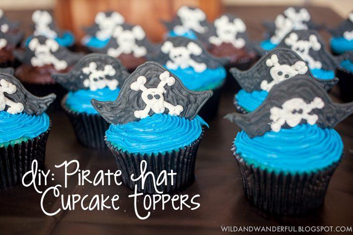 2014-09-03 diy cupcake toppers
