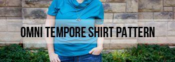 omni tempore shirt