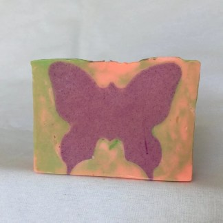 Flutter Pop Goat's Milk Soap