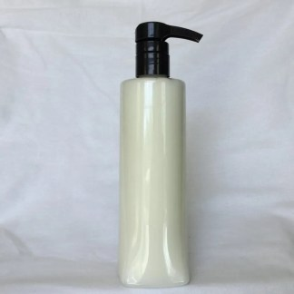 Silky Conditioner, net weight 15 ounces