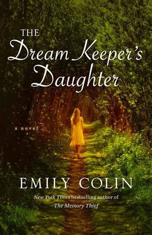 The Dream Keeper's Daughter cover