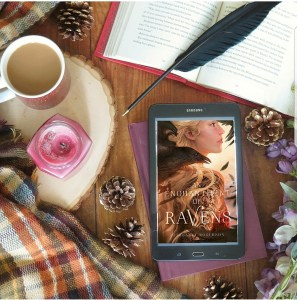 An Enchantment of Ravens Bookstagram