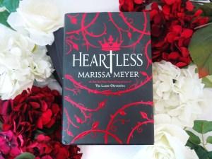 Heartless bookstagram