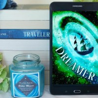 WAITING ON WEDNESDAY: Dreamer (Traveler #2) by L.E. DeLano