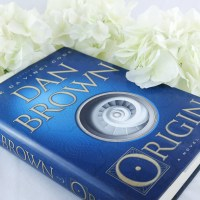 BOOK REVIEW:  Origin (Robert Langdon #5) by Dan Brown