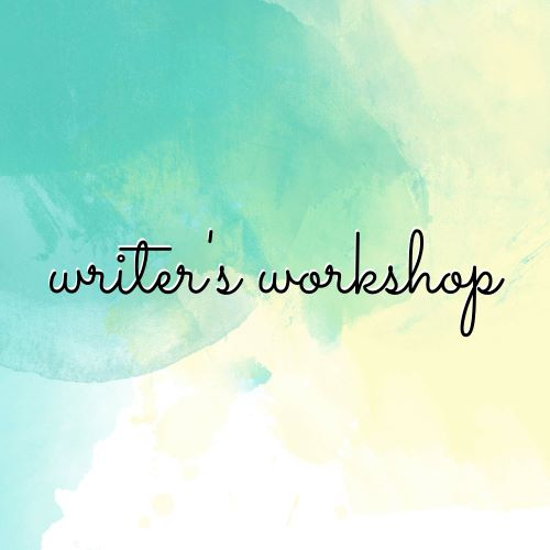 WRITER'S WORKSHOP – PART III: Traditionally Published Writers