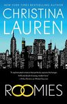 BOOK REVIEW:  Roomies by Christina Lauren