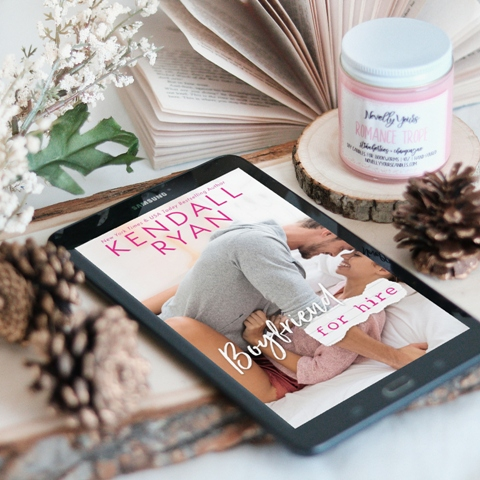 RELEASE DAY REVIEW BLITZ:  Boyfriend for Hire by Kendall Ryan
