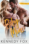 BOOK REVIEW: BABY MINE by Kennedy Fox