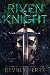 BOOK REVIEW:  Riven Knight by Devney Perry
