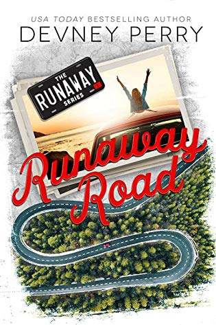 BOOK REVIEW:  Runaway Road by Devney Perry