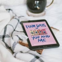 BOOK REVIEW:  Four Days of You and Me by Miranda Kenneally