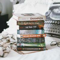FRIDAY FAVORITES:  Books I Reread