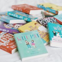 GUEST POST: The Books That Helped Me Survive Fertility Treatments By Sara | Novel Novice