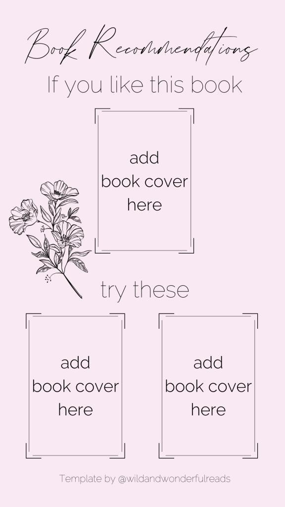Book-Recommendations-stories-template