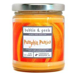 Pumpkin-Pasties