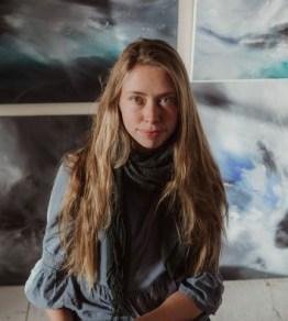 Scottish Artist Ellis O'Connor
