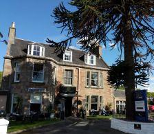 Glenmoriston House Inverness