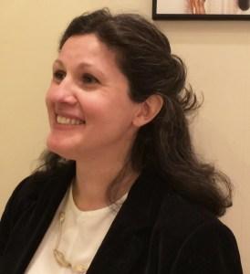 Jewellery artist Roberta Pederzoli