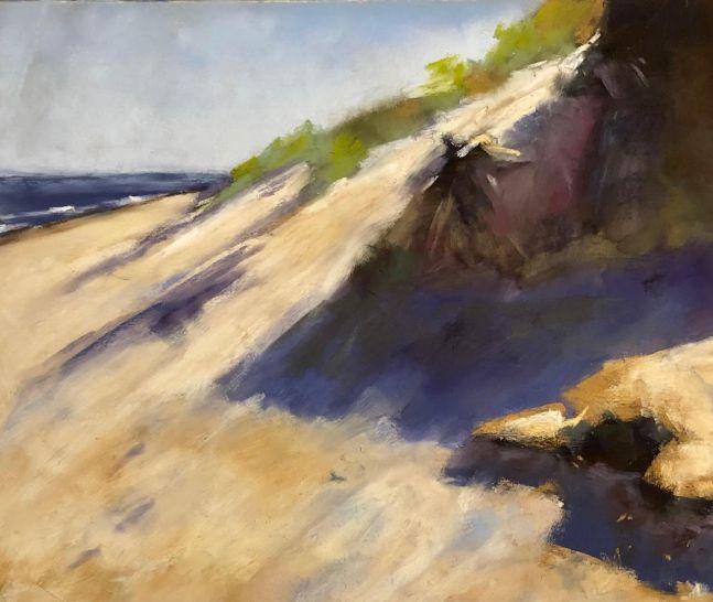 Sand dunes Bryan Jernigan