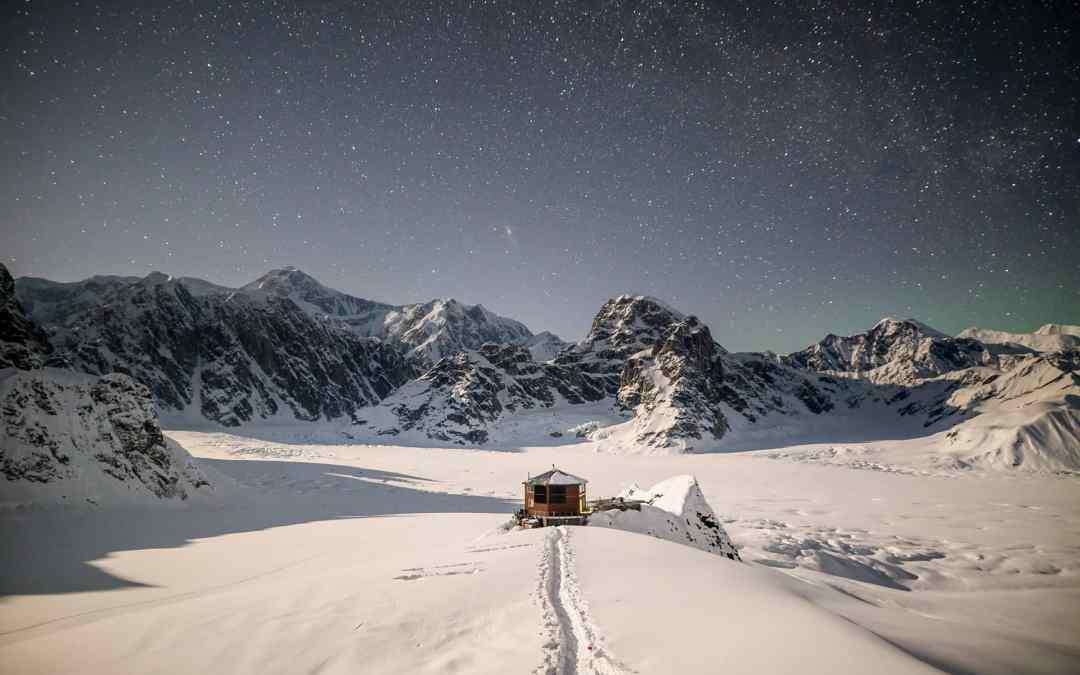 Sheldon Chalet, Denali Alaska