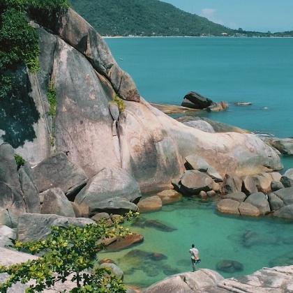 Miskawaan Beachfront Villas Thailand
