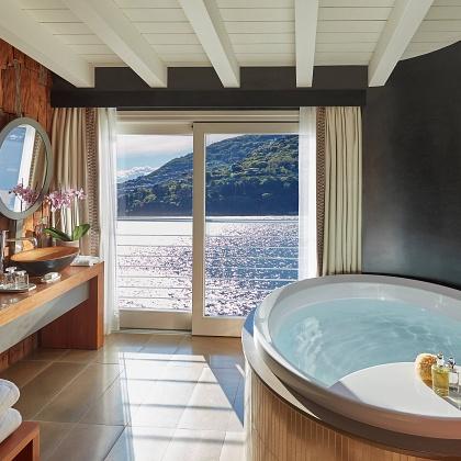 Mandarin Oriental Lago Di Como Italy