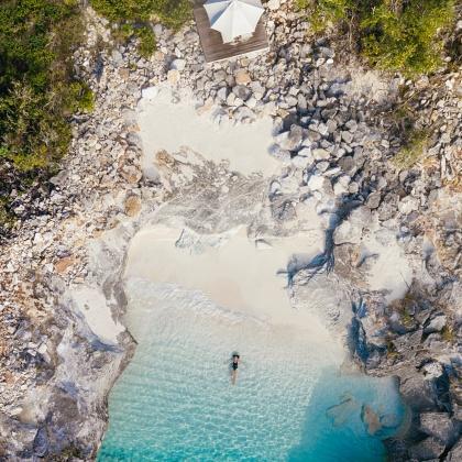 Amanyara Turks and Caicos