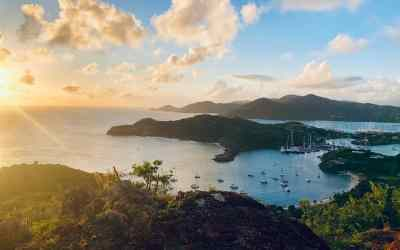 Where to stay in Antigua