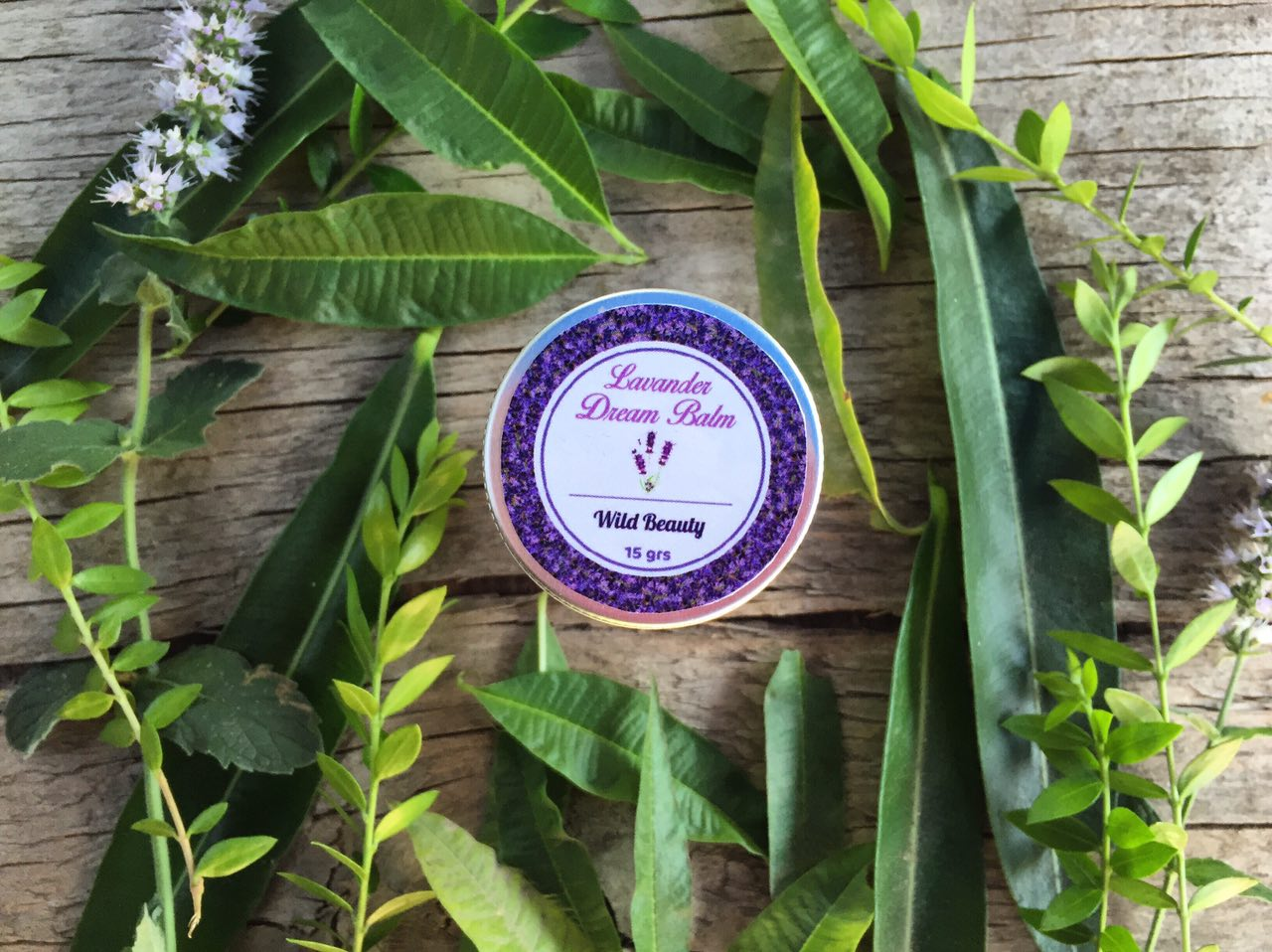 Lavender Dream Balm