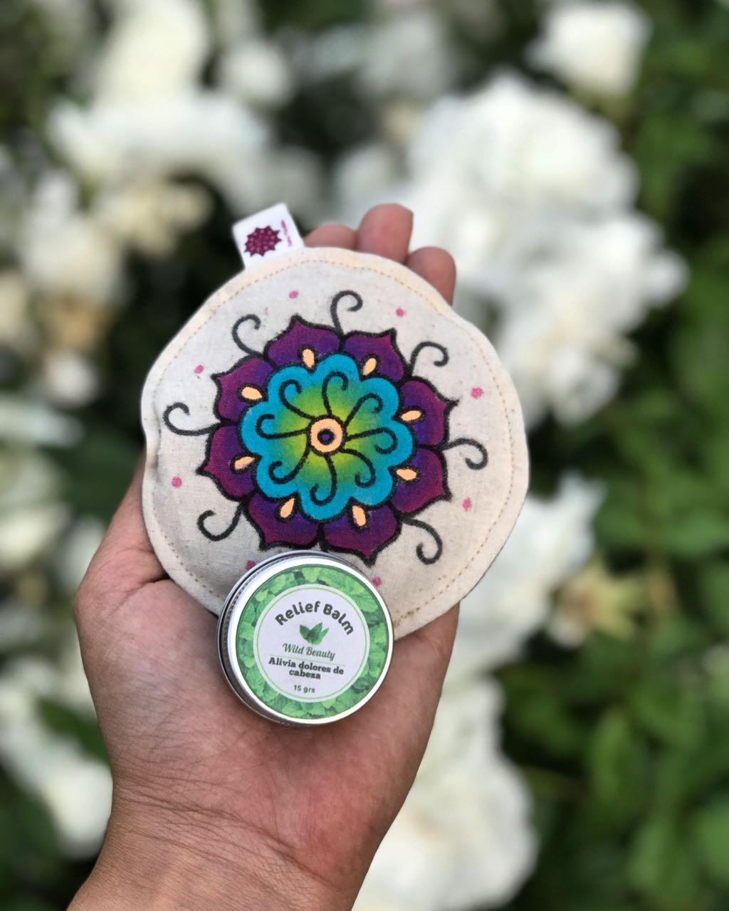 Set Herbal