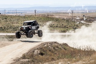 Dirt Riot off-road races held at Ram Off-road park in Colorado.