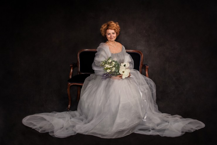 Glamorous Painterly portraits in the Colorado Springs Wild Beauty Photo Portrait Studio