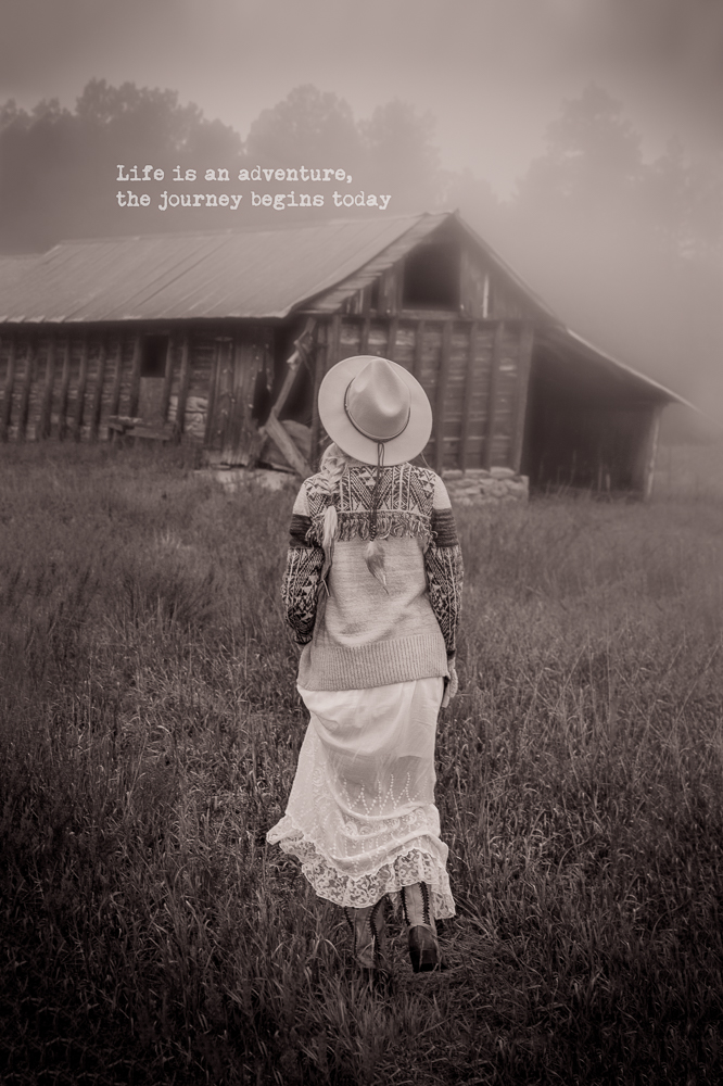 Theme photo sessions by Wild Beauty Photo in Colorado Springs