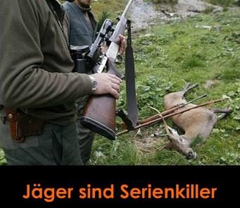 Jäger Serienkiller