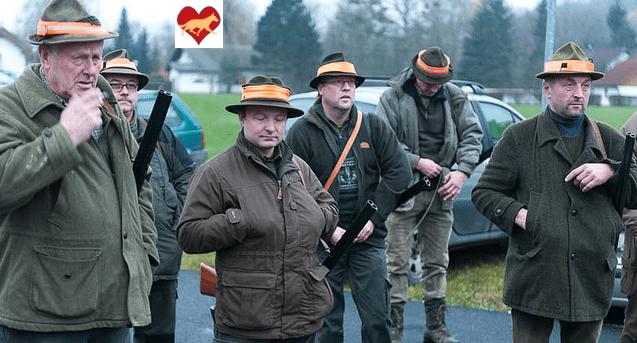 Sekte: Die Hobby-Jäger