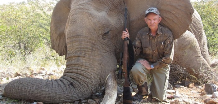 Trump-Regierung hebt Importverbote für Elefanten-Jagdtrophäen auf