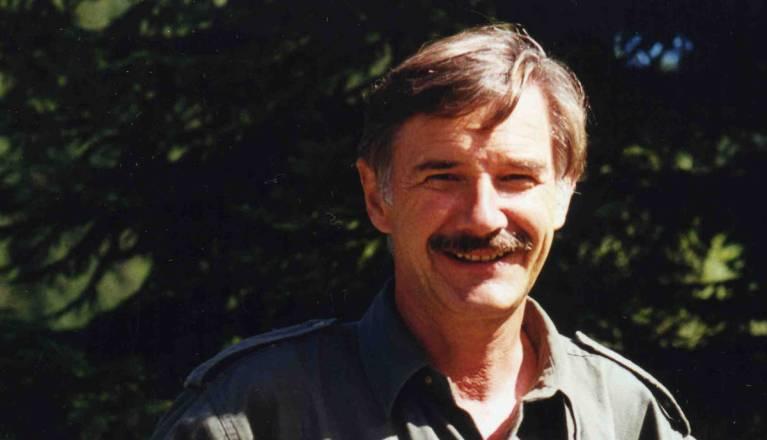 Prof. Dr. Josef Reichholf