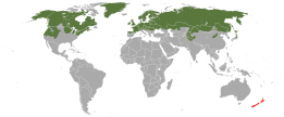 Verbreitungsgebiet Hermelin aus Wikimedia Commons