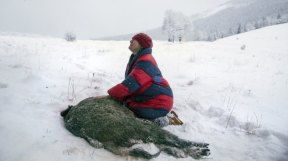 Von Idyll kann trotzdem keine Rede sein, denn nicht nur findet Janina tote Tiere - auch drei menschliche Leichen tauchen im Verlauf der Zeit auf.