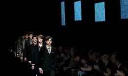 2007 zeigte Miuccia Prada eine Winterkollektion aus Jacken und Mänteln. Der Mohairstoff wurde vom deutschen Unternehmen Steiff Schulte produziert. Danach gab es aber wieder Prada-Teile mit Pelz.