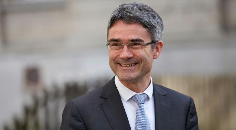 Regierungsrat Mario Cavigelli