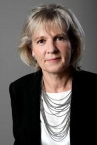 Regierungsrätin Brigit Wyss