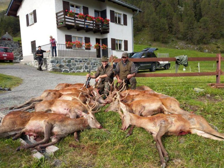Massaker im Puschlav
