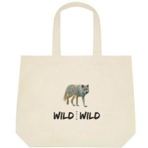 Wolf Tasche gross