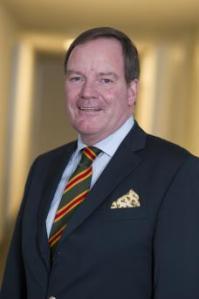 Joachim F. Weinlig-Hagenbeck