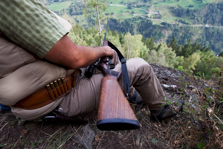 Tierschutz ins Jagdgesetz!