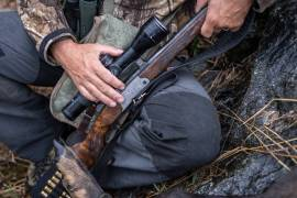 Tessiner Hobby-Jäger fürchten sie voreinander