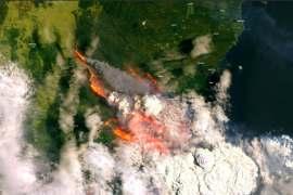 Australien: Feuer-Katastrophe spitzt sich zu